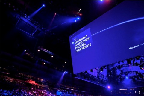 microsoft-worldwide-conference-2011