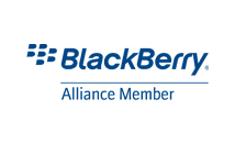 blackberry partner