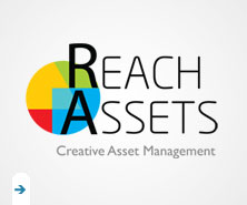 Reach Assets Creative Asset Management