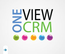 OneView CRM