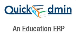 QuickEdmin - Education ERP