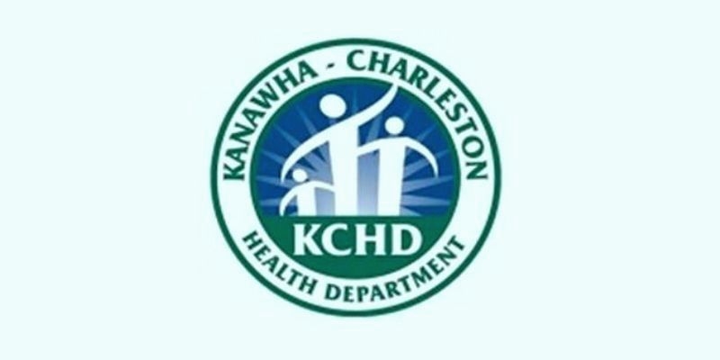 Kanawha and Charleston logo