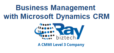 Business Management with Microsoft Dynamics CRM