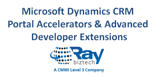 CRM Portal Accelerators & Advanced Developer Extensions - Part 3 - Courtesy MSN Channel 9