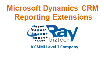 Microsoft Dynamics CRM Reporting Extensions