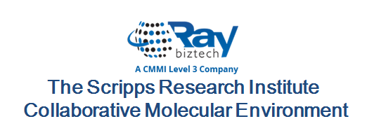 The Scripps Research Institute Collaborative Molecular Environment
