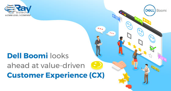 Boomi CEO re-defines Customer Experience (CX) in unique yet impactful ways
